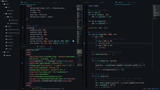 برنامج Atom لتحرير الأكواد البرمجية من موقع Github