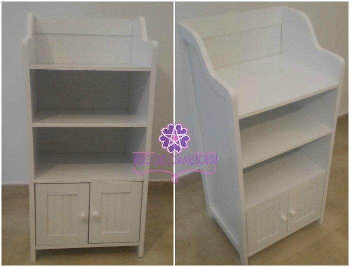 Muebles de Homy