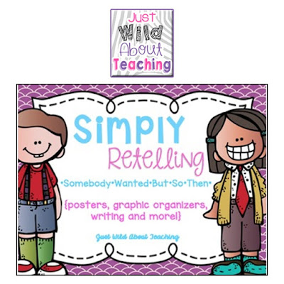 https://www.teacherspayteachers.com/Product/Simply-Retelling-somebody-wanted-but-so-then-1828716