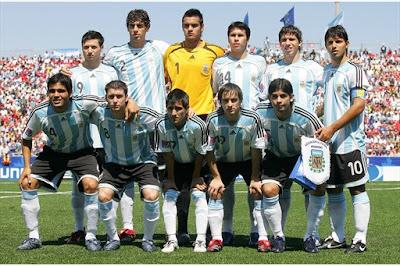 Argentina sub20