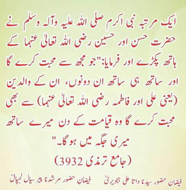 Muhammad Love
