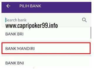 Cara Deposit Poker Online Via OVO 4,deposit poker online, deposit via ovo,capripoker99
