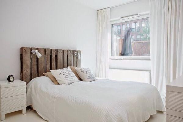 Cabeceros de dormitorio