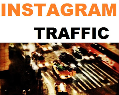Get Blog Traffic Using Instagram