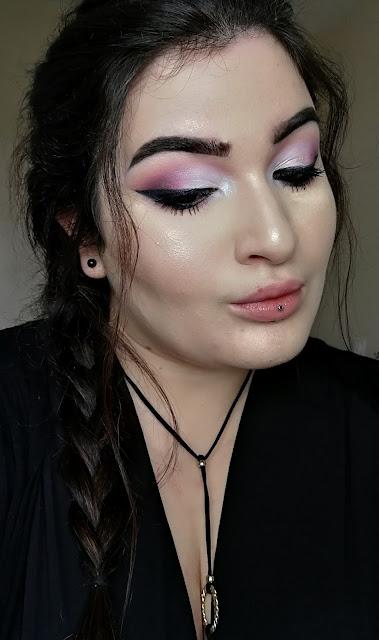 My Little Pony x Colourpop Makeup