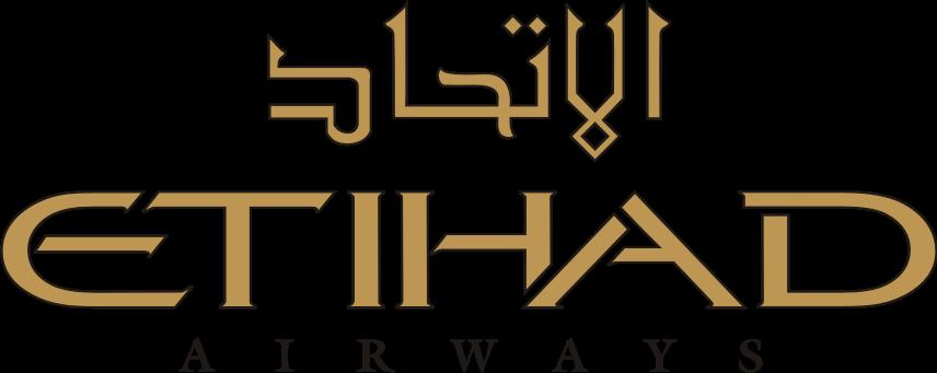 Etihad Airways Logo Free Vector Cdr Logo Lambang Indonesia