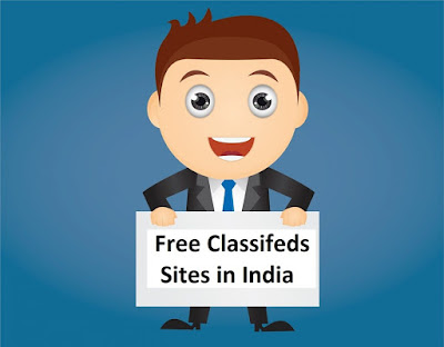 Top Classified Sites in India