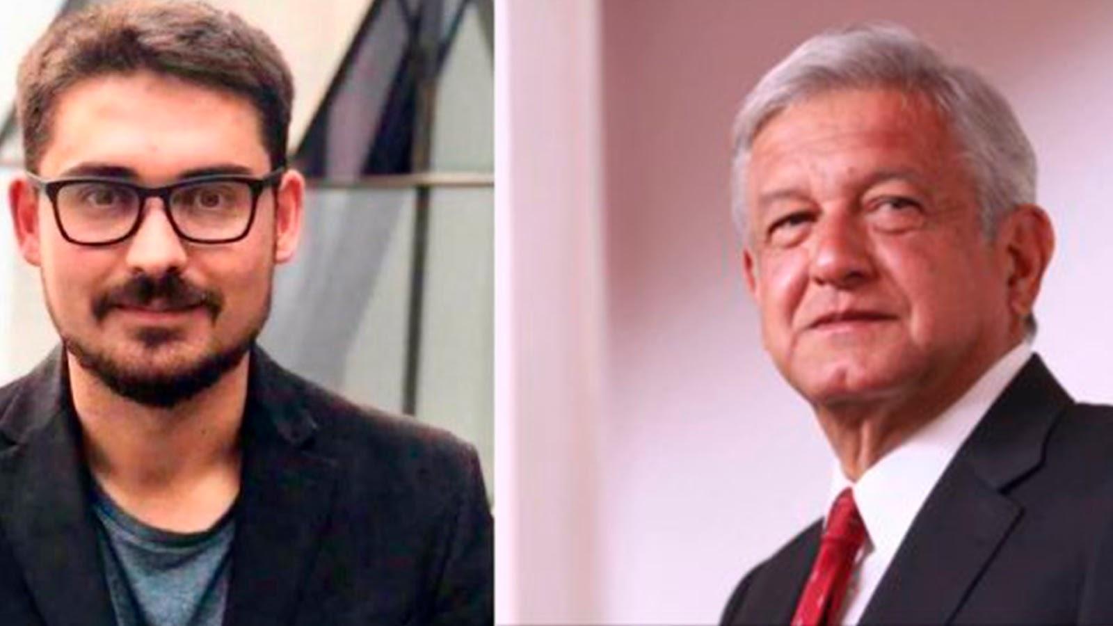 Jóvenes, científicos, intelectuales, defensores de México, en el gabinete de AMLO