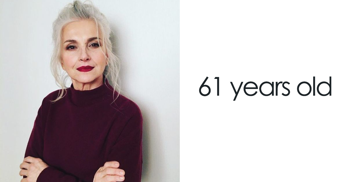 Modeling Agency Only Hires Models Over 45 To Challenge The Fashion Industry, And Their Pictures Are Gorgeous