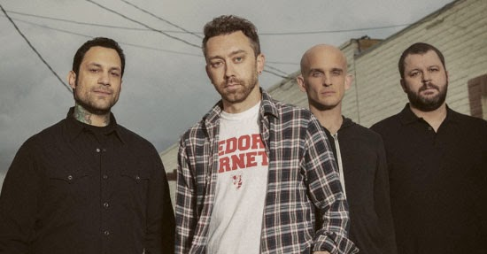 <center>Rise Against premiere video for 'I Don't Want To Be Here Anymore'</center>