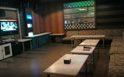 Harga Room Inul Vizta Sunter Karaoke Keluarga