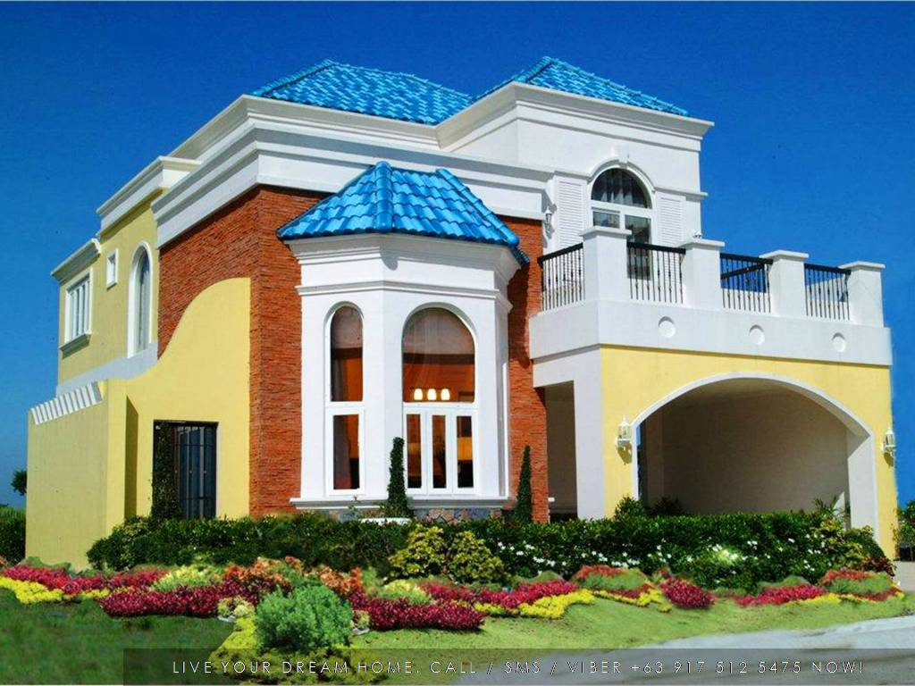 Versailles Alabang - Sophie  Luxury House and Lot for Sale in Daang Hari Las Pinas