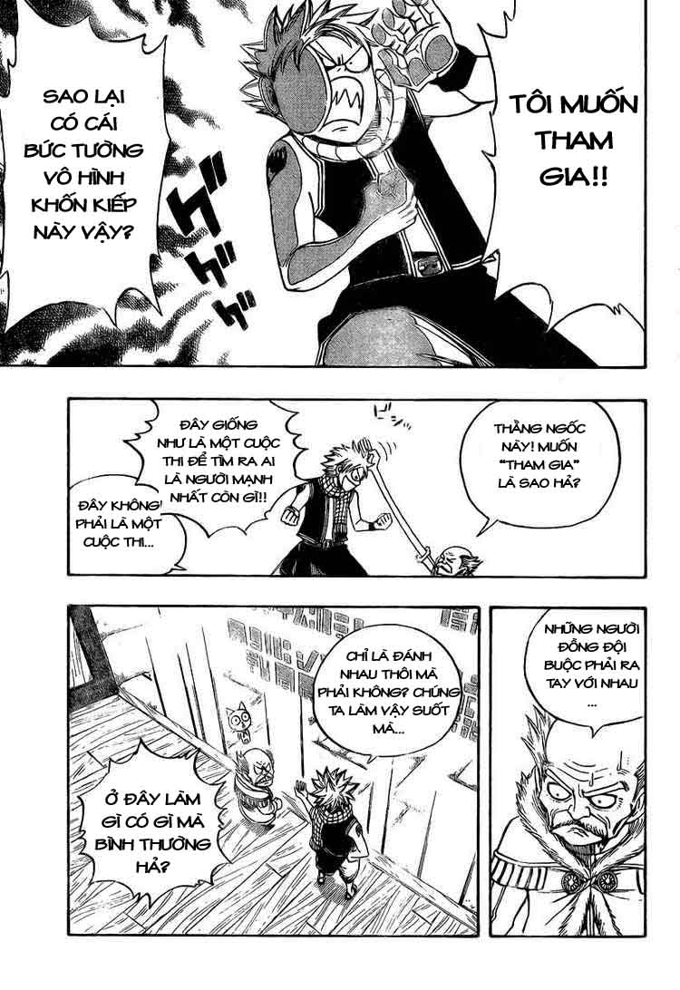 Fairy Tail Chap 110