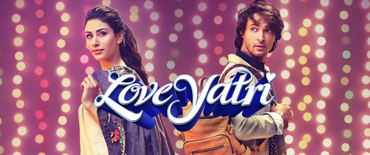 Loveyatri full movie hd|Latest hindi movies 2018|New
