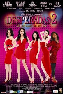 Directed by Joel Lamangan. With Ruffa Gutierrez, Rufa Mae Quinto, Iza Calzado, Marian Rivera..