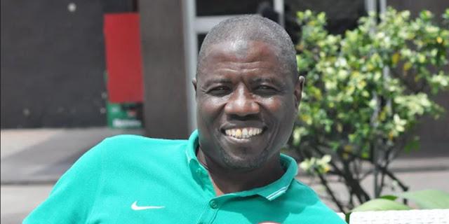 NFF bans Nigerian coach Salisu Yusuf for taking bribe