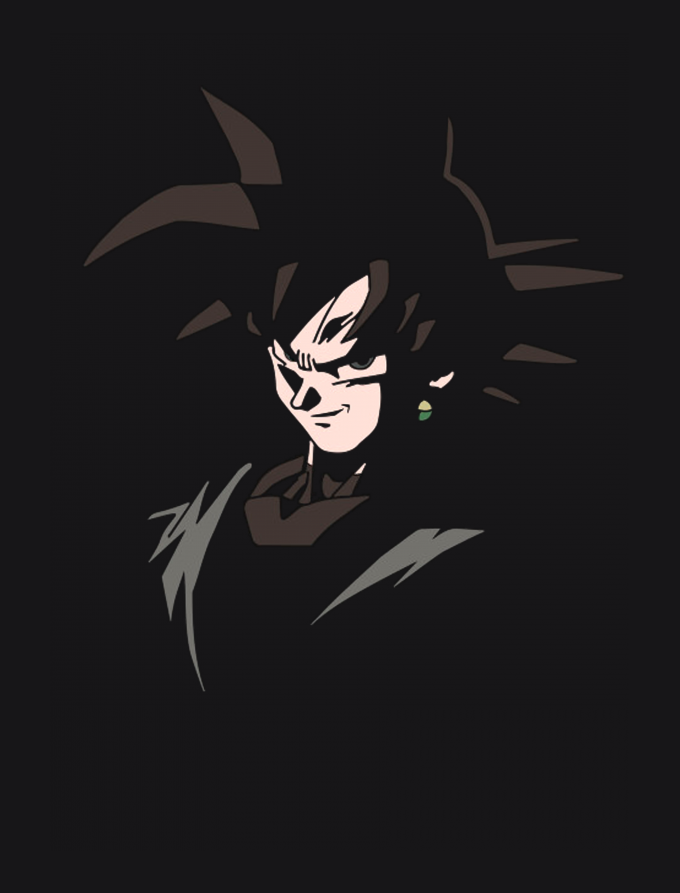 Son Goku Black Pics To Save As Wallpaper Super Saiyan Rose Goku