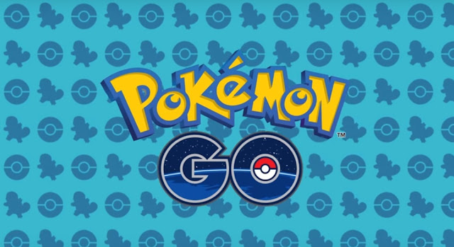 Download Pokemon Go pada perangkat iOS atau Android