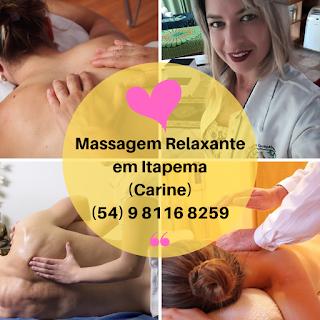Massagens em Itapema