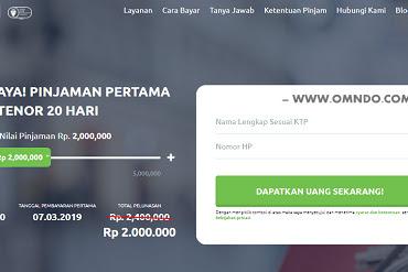 CashWagon: Pinjaman Online 24 Jam Langsung Cair