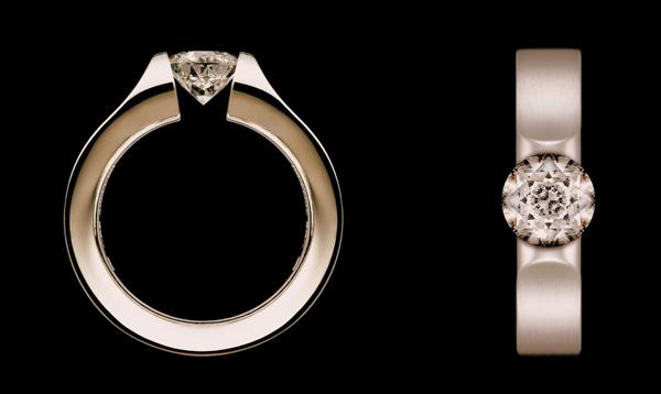 Niessing Ring Price Singapore