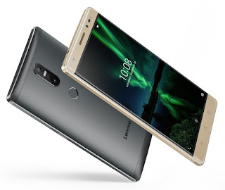 Lenovo PHAB2 Plus Launched, Sports 64-bit Quad Core LTE and Dual 13MP Main Camera