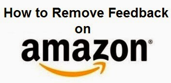How to Remove Feedback on Amazon : eAskme