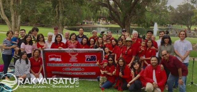 IKAT Perth Australia, Kirim Bantuan untuk Korban Sulteng Lewat Rekening Pemda Tana Toraja