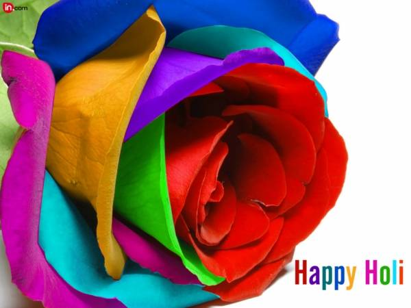 Happy Holi 12