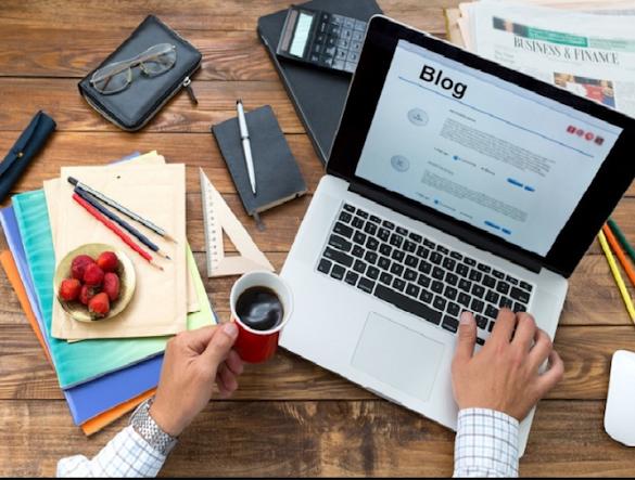 5 Tipss Blogger Pemula Dan Kesalahan Yang Sering Dilakukan -
