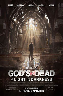 God's Not Dead A Light In Darkness [2018] [DVD R1] [Latino]