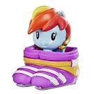 My Little Pony 5-pack Snow Day Rainbow Dash Pony Cutie Mark Crew Figure