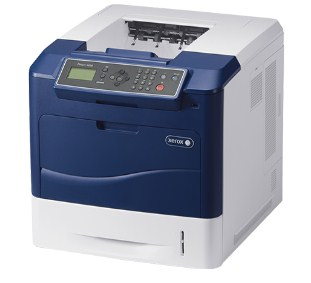 Fuji Xerox Phaser 4600 Driver Download