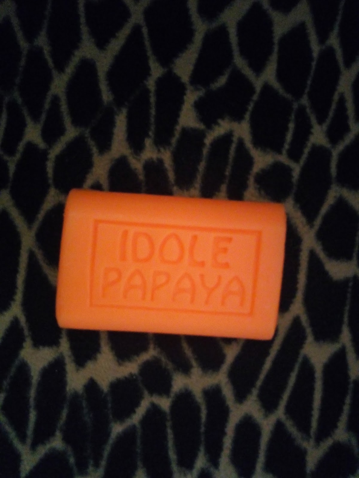idole papaya whitening soap reviews, idole papaya lightening soap, idole papaya whitening facial soap, idole papaya whitening facial soap reviews, idole papaya whitening soap, about idole papaya whitening facial soap, reviews on idole papaya whitening facial soap, ilookdope.com, chris konor