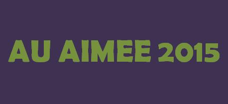 AU AIMEE 2017 Logo