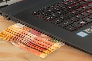 Cari Uang di Internet Jangan Lewat Blog