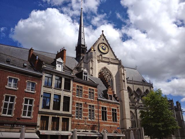 Catedral Leuven