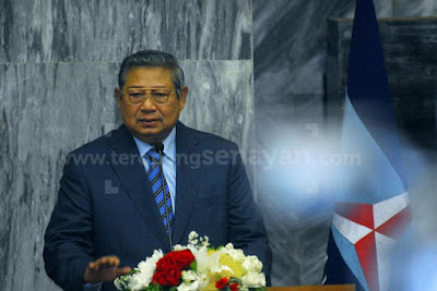 Ruhut: Kalau SBY Berani Pecat Aku
