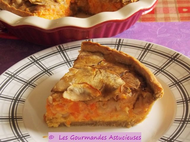 Comment faire une tarte originale ?