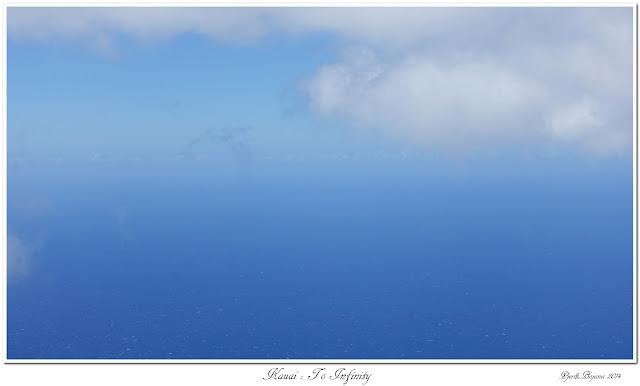 Kauai: To Infinity