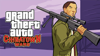 Download Grand Theft Auto - Chinatown Wars Game PSP for Android - www.pollogames.com