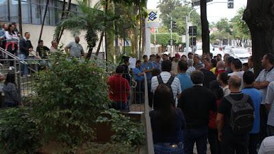 Assembleias em São Paulo unem trabalhadores contra retrocessos nos Acordos Coletivos de Trabalho