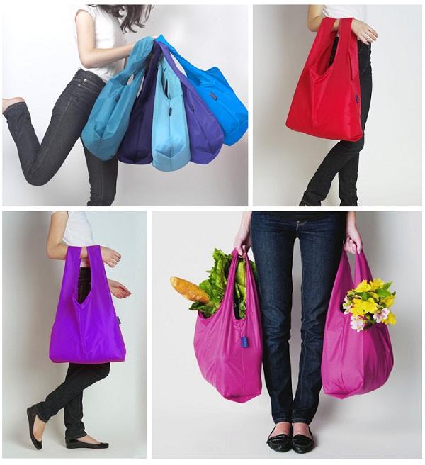 5 Desain Shopper Bag Keren Untuk Belanja