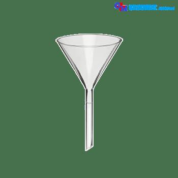 Corong Kaca Pyrex Transparan