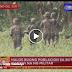 MUST WATCH ! HEADLINE :  Nabawi na ng militar ang halos kabuuan ng poblacion ng Butig, Lanao del Sur na kinubkob ng Maute group.