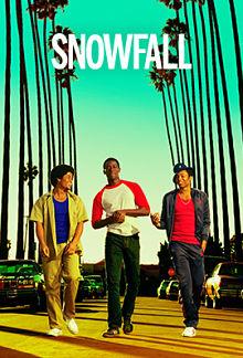 Sinopsis pemain genre Serial Snowfall (2017)