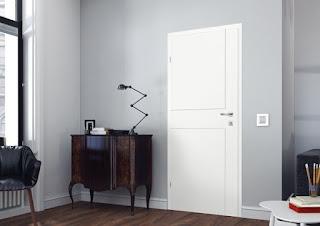 Drzwi z linii Tetris, Linea Premium Line oraz Grafen Classen