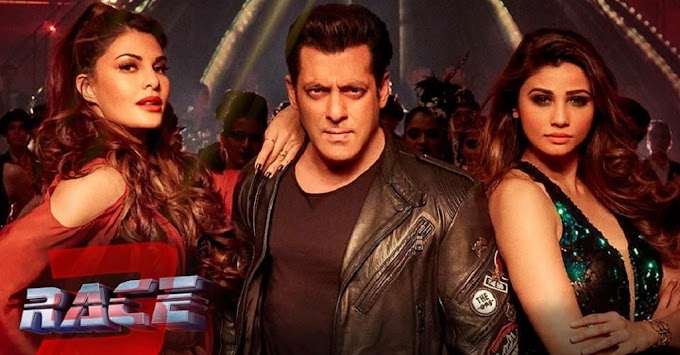 Race 3 Box Office Collection- The Salman Khan Starrer Continues to Impress