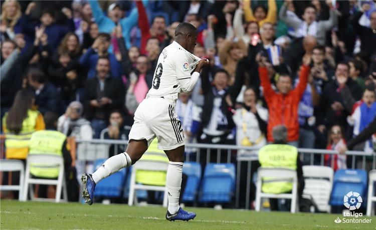 موعد مباراة ريال مدريد وبلد الوليد والقنوات الناقلة للمباراة