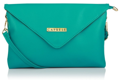 Best Hand Bags For Ladies: Caprese Serena Women's Sling Bag
